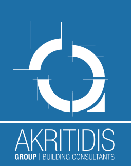 Akritidis Group Building Consultants logo